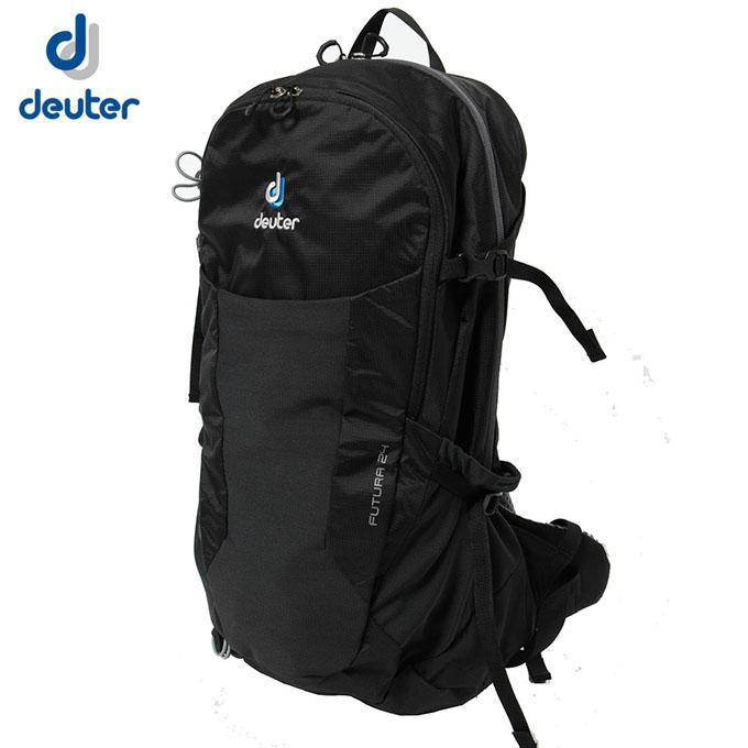 ドイター deuter 登山バッグ 24L フューチュラ24 Futura24 D3400118-7000 メンズ レディース 日帰り登山