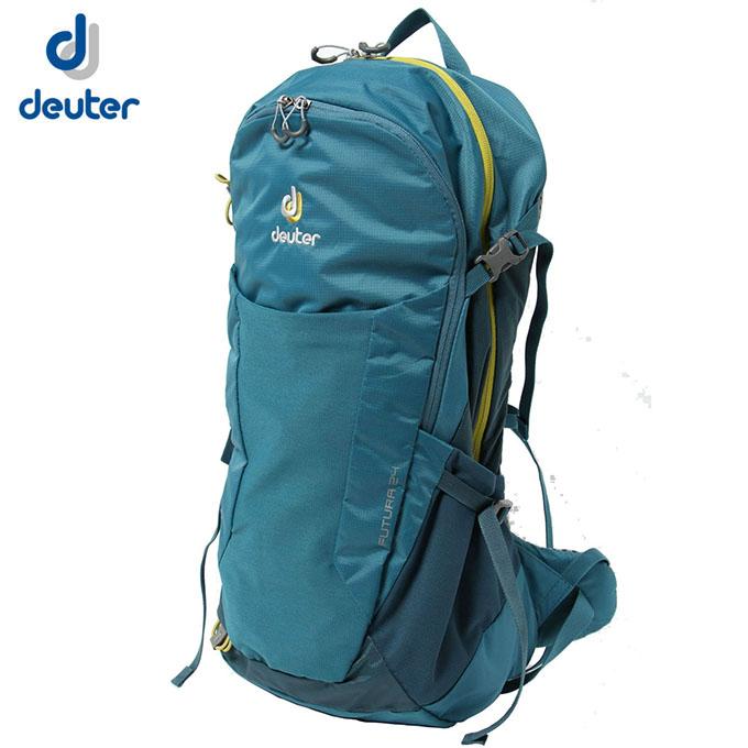 ドイターdeuter 登山バッグ 24L フューチュラ24 Futura24 3400118-3388 メンズ レディース 日帰り登山