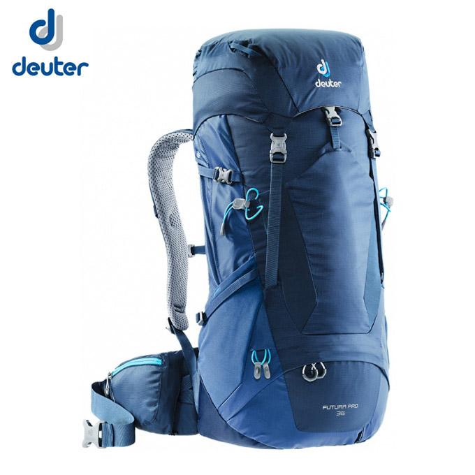 ドイター deuter ザック メンズ レディース Futura PRO 36 フューチュラプロ36 3401118-3395