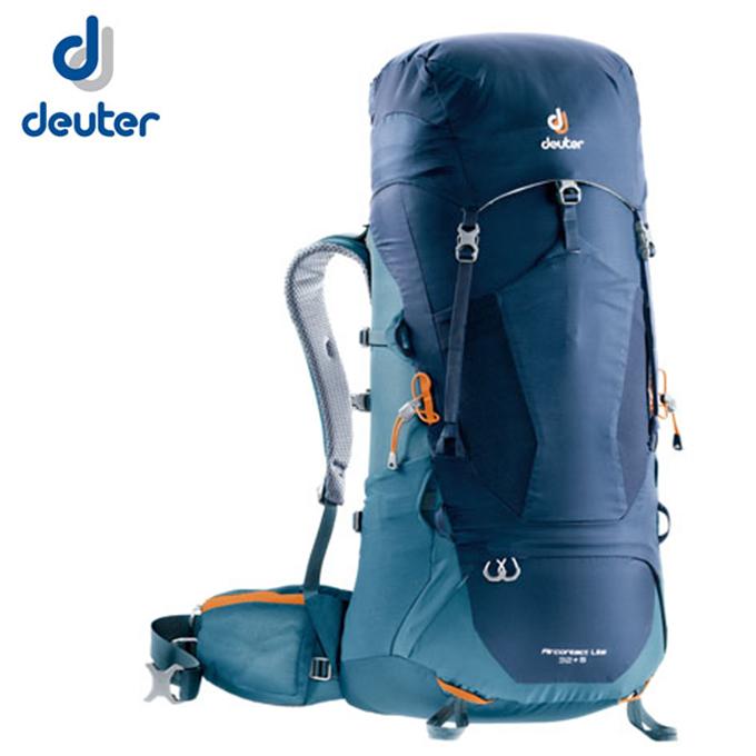 ドイター deuter ザック メンズ レディース AIRCONTACT LITE 32+5 エアコンタクトライト D4340118-3396