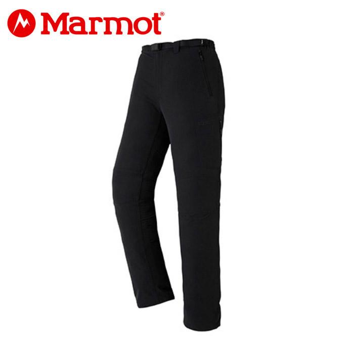 マーモット Marmot ロングパンツ メンズ Trek Comfo Pant トレックコンフォパンツ TOMLJD81