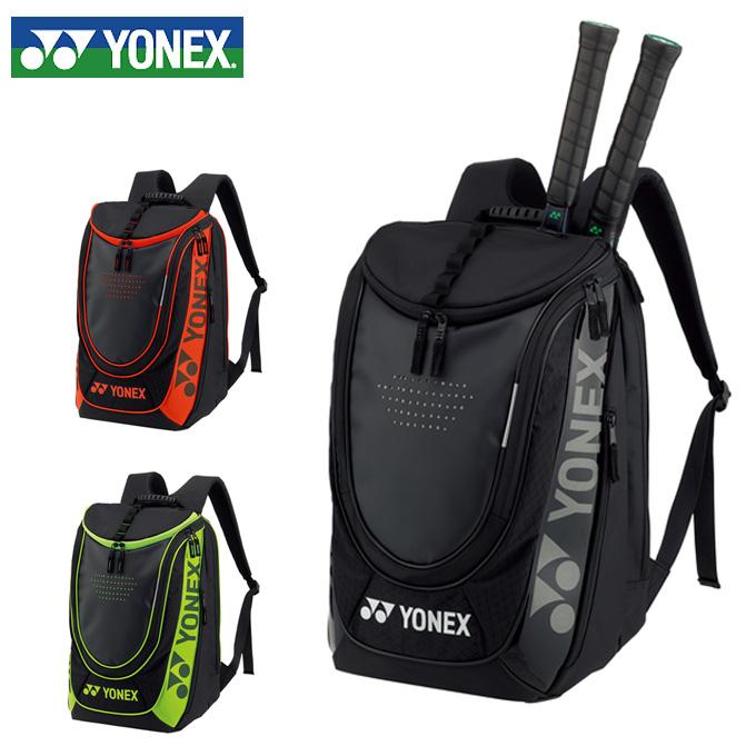 ヨネックス ラケットリュック メンズ レディース バックパック テニス2本用 BAG1848 YONEX