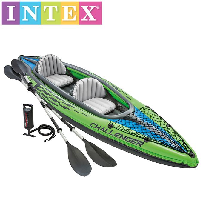 インテックス INTEX カヤック 68306