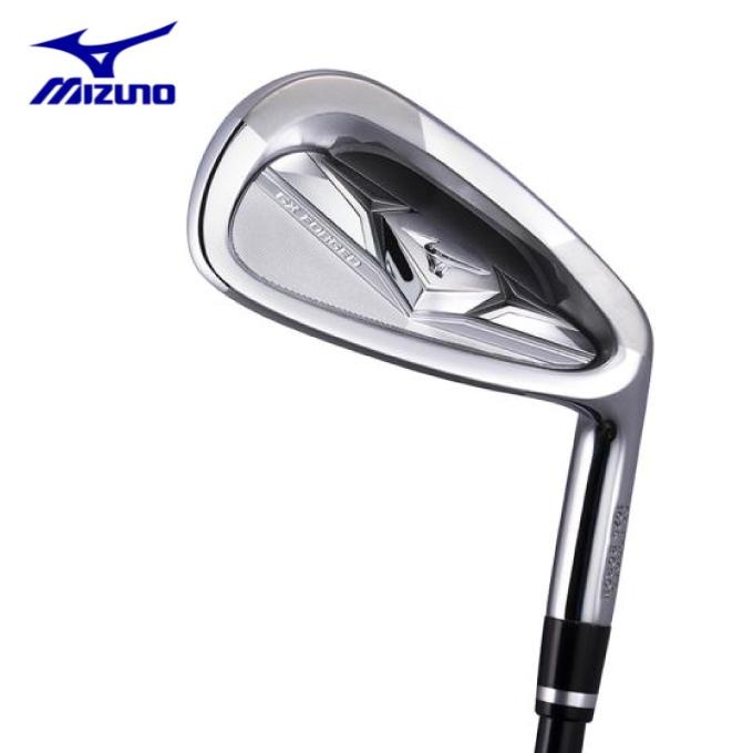 ミズノ ゴルフクラブ アイアンセット 5本組 メンズ GX フォージドアイアン NS PRO 950GH HT 軽量スチールシャフト 5KJKS56405 MIZUNO