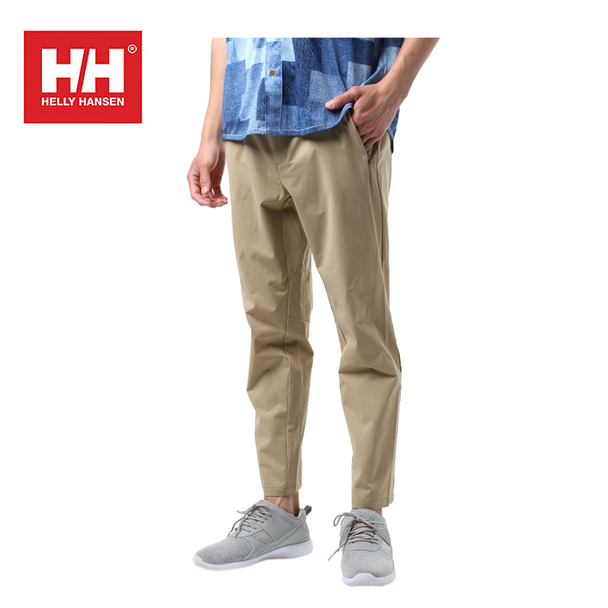 ヘリーハンセン HELLY HANSEN ロングパンツ メンズ Spiters Easy Pants スピタース イージー パンツ HO21801 TN
