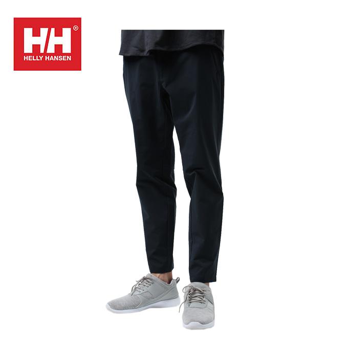【クーポン利用で1,000円引 7/29 0:00~8/1 23:59】 ヘリーハンセン HELLY HANSEN ロングパンツ メンズ Spiters Easy Pants スピタース イージー パンツ HO21801 KO