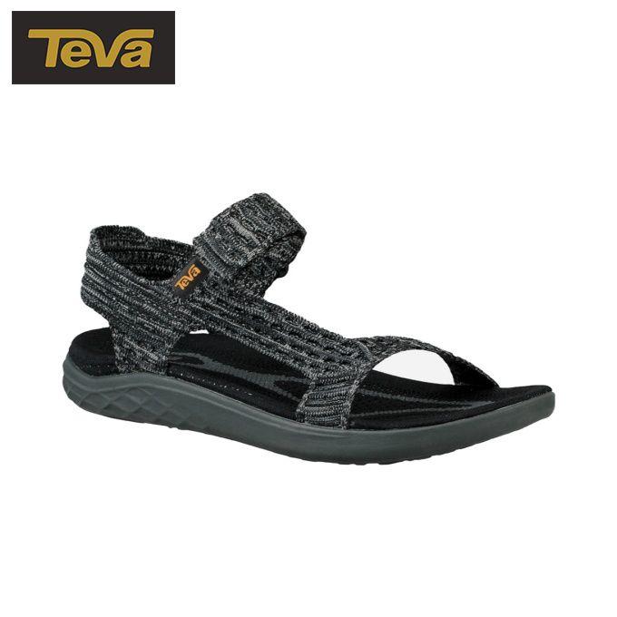 テバ TEVA ストラップサンダル レディース Terra-Float 2 Knit Universal テラフロート2ニットユニバーサル 1091593