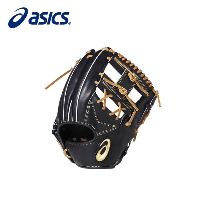 アシックス 野球 硬式グラブ 内野手用 メンズ レディース ゴールドステージ 硬式用 ROYAL ROAD ロイヤルロード 内野手用 BGH8CH asics