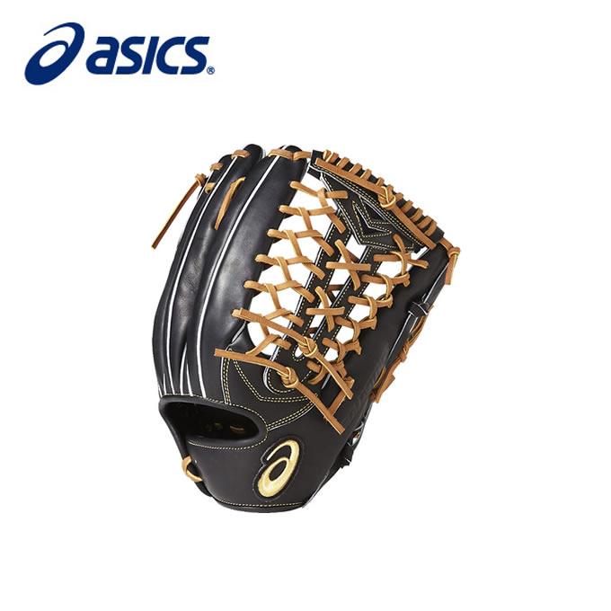 アシックス 野球 硬式グラブ 外野手用 メンズ レディース ゴールドステージ 硬式用 ROYAL ROAD ロイヤルロード 外野手用 BGH8CV asics