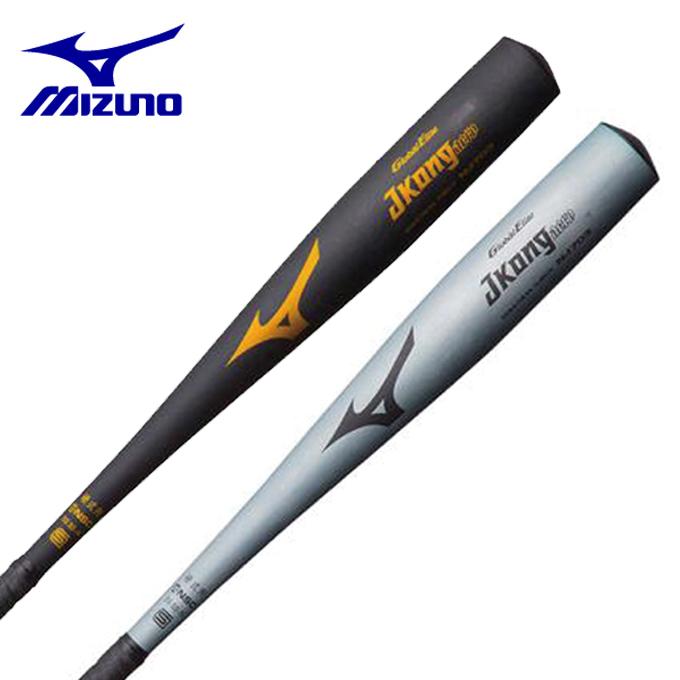 ミズノ 野球 硬式バット メンズ レディース 硬式用 グローバルエリート Jコングエアロ 金属製 83cm 900g以上 1CJMH11483 MIZUNO