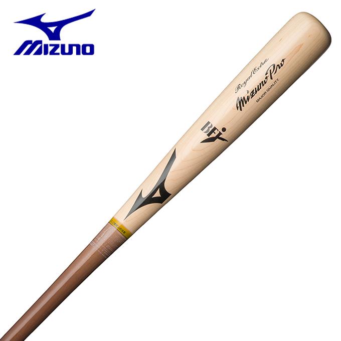 ミズノ 野球 硬式バット メンズ レディース 硬式用 ミズノプロ ロイヤルエクストラ 1CJWH13983 MIZUNO