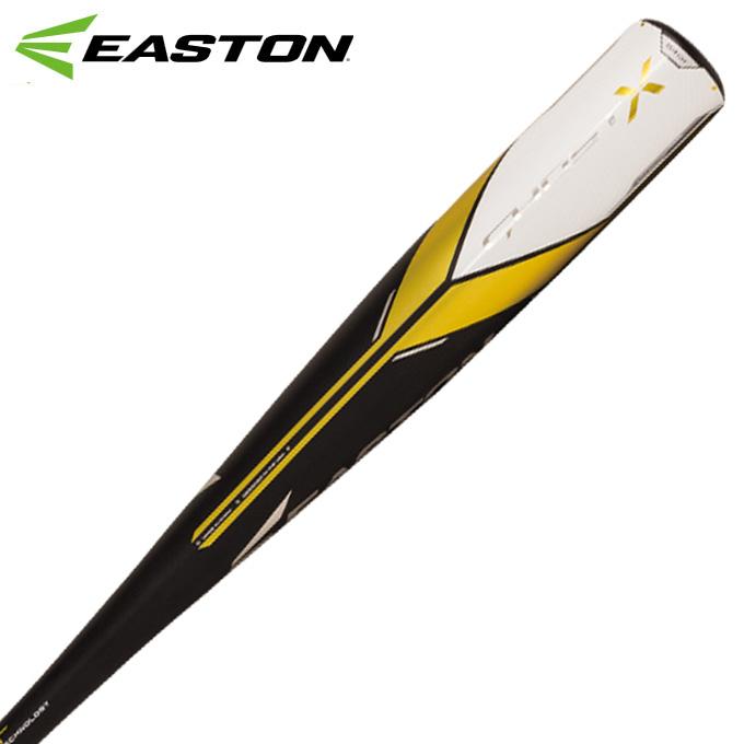 【5/5はクーポンで1000円引&エントリーかつカード利用で5倍】 イーストン EASTON 野球 少年軟式バット ゴースト X RE-ACT 78cn 80cm NY18GHX