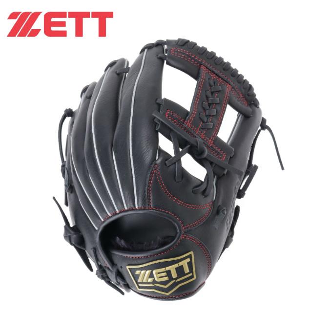 ゼット ZETT 野球 一般軟式グラブ オールラウンド用 メンズ レディース 軟式グラブ BRG18H11