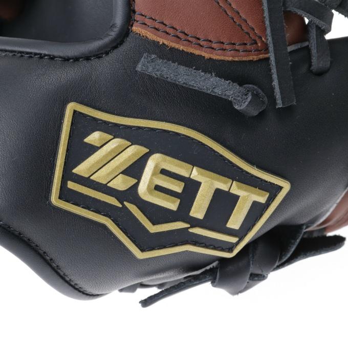 3号ソフトグラブ7 レディース ZETT メンズ ゼット ソフトボールグローブ BSG18H04