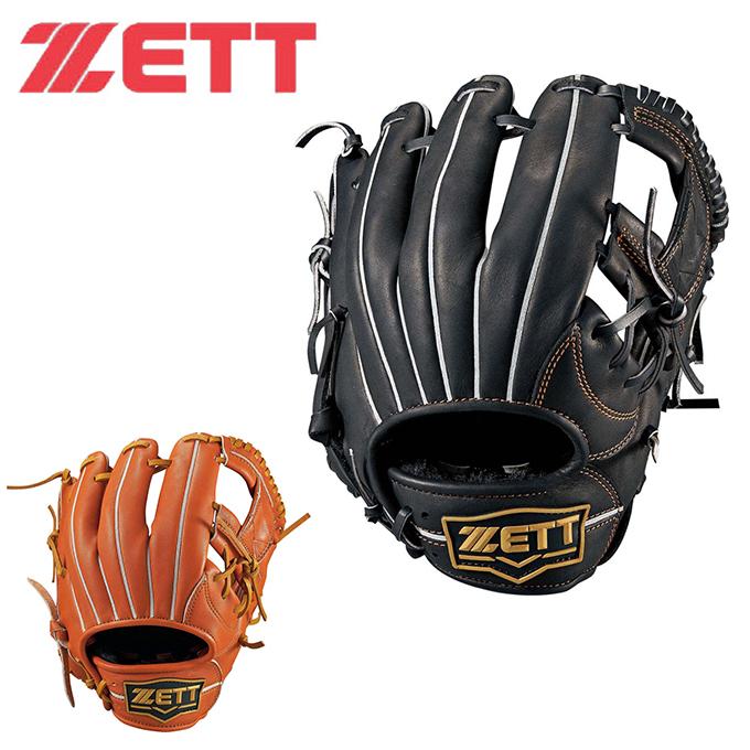 ゼット ZETT 野球 一般軟式グラブ オールラウンド用 メンズ レディース 軟式グラブ ウイニングロード BRGB33810