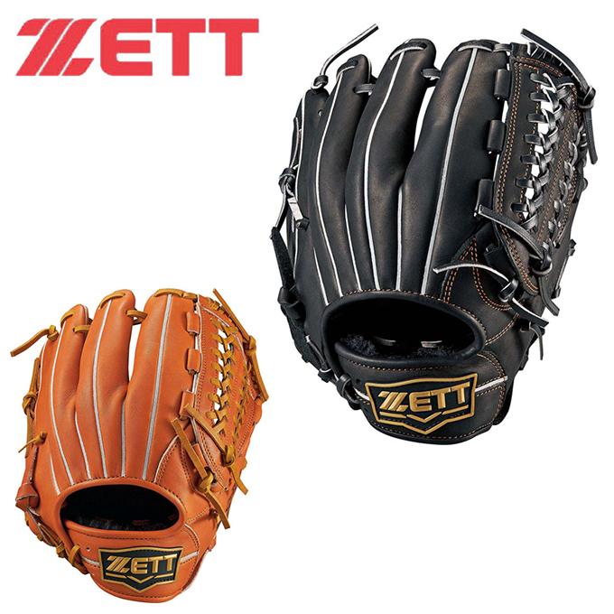 ゼット ZETT 野球 一般軟式グラブ オールラウンド用 メンズ レディース 軟式ウイニングロード BRGB33830