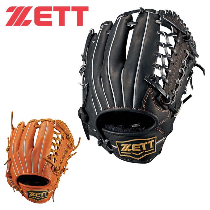 ゼット ZETT 野球 一般軟式グラブ オールラウンド用 メンズ レディース 軟式グラブ ウイニングロード BRGB33840