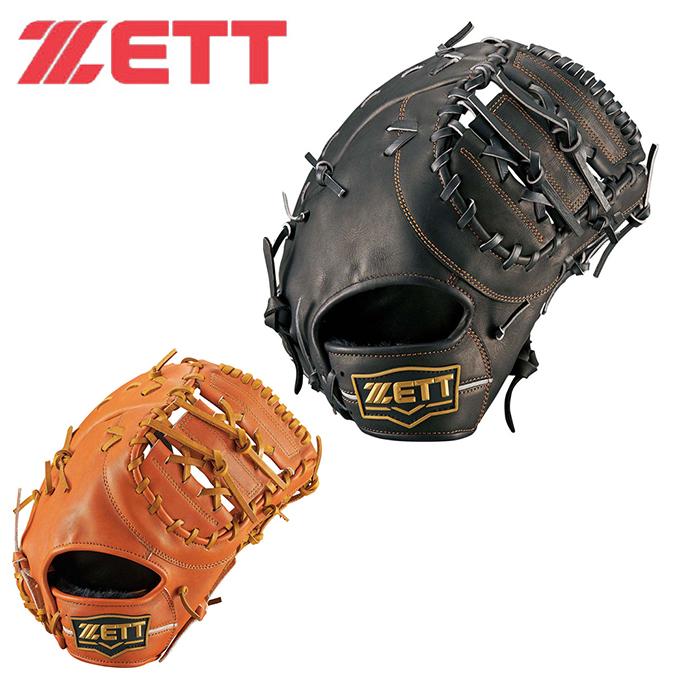 ゼット ZETT 野球 一般軟式グラブ 一塁手 メンズ レディース 一般 中学軟式野球用ファーストミット ウイニングロード BRFB33813
