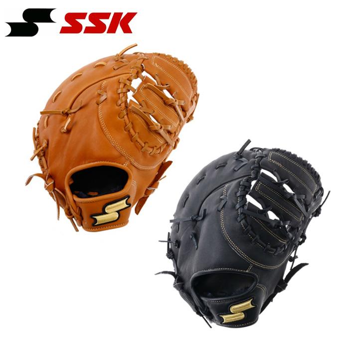 エスエスケイ SSK 野球 一般軟式グラブ 一塁手 メンズ レディース 軟式スーパーソフト 一塁手用 SSF-833
