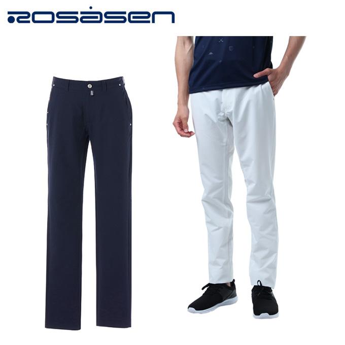 ロサーセン ROSASEN ゴルフウェア ロングパンツ メンズ ムーブフィットパンツ 044-77410