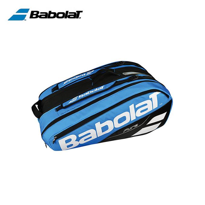 バボラ Babolat ラケットバッグ メンズ レディース ラケットホルダー x12 BB751169