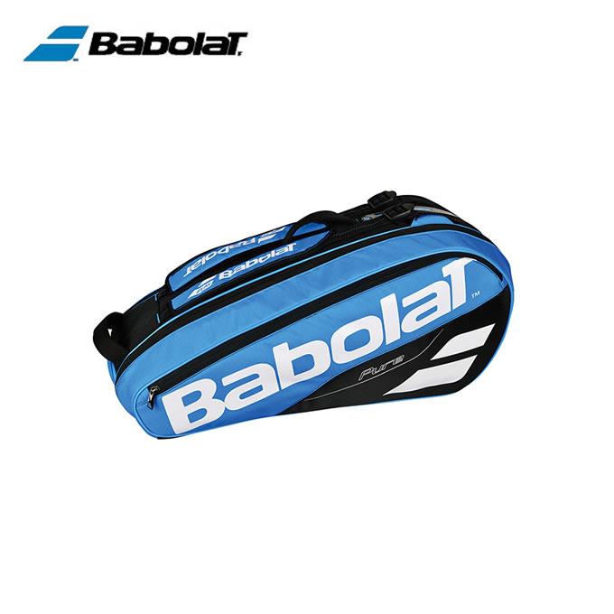 バボラ Babolat ラケットバッグ メンズ レディース ラケットホルダー x6 BB751171