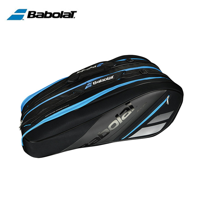 バボラ Babolat ラケットバッグ メンズ レディース ラケットホルダー x12 BB751155