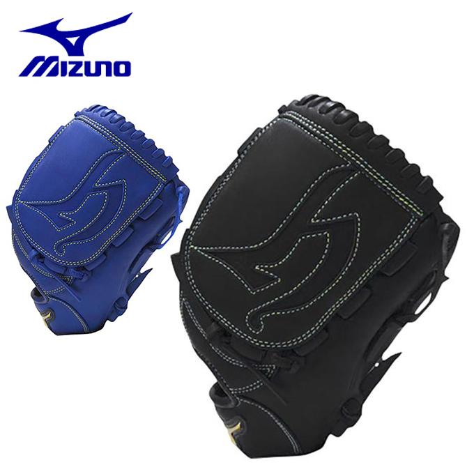 ミズノ 野球 少年軟式グラブ オールラウンド用 ジュニア メジャーセカンド少年軟式用グラブ 光モデル 1AJGY91010 MIZUNO