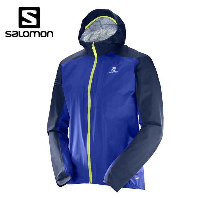 サロモン アウトドア ジャケット メンズ BONATTI WP JKT M MEN ボナッティ L39694900 salomon