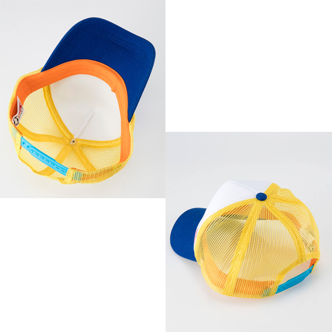 チャムス CHUMS キャップ メンズ レディース ブービーメッシュキャップ Booby Mesh Cap CH05-1111