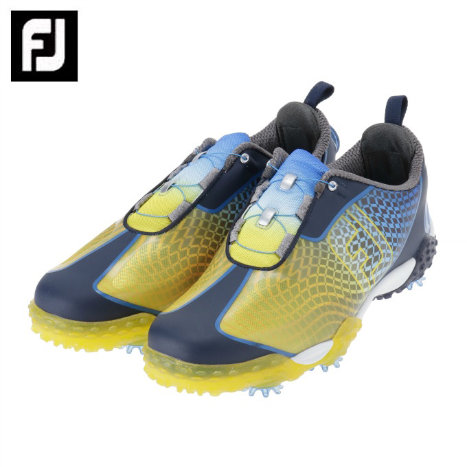 フットジョイ FootJoy ゴルフシューズ ソフトスパイク メンズ FREESTYLE 2.0 Boa フリースタイル ボア 57352W