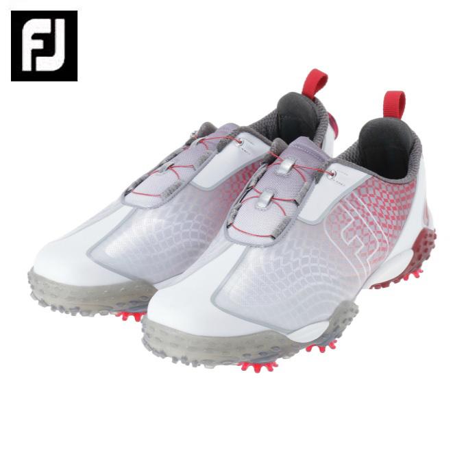 フットジョイ FootJoy ゴルフシューズ ソフトスパイク メンズ FREESTYLE 2.0 Boa フリースタイル ボア 57351W