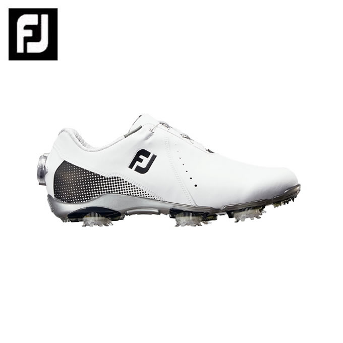 フットジョイ FootJoy ゴルフシューズ ソフトスパイク レディース DRYJOYS Boa 99071