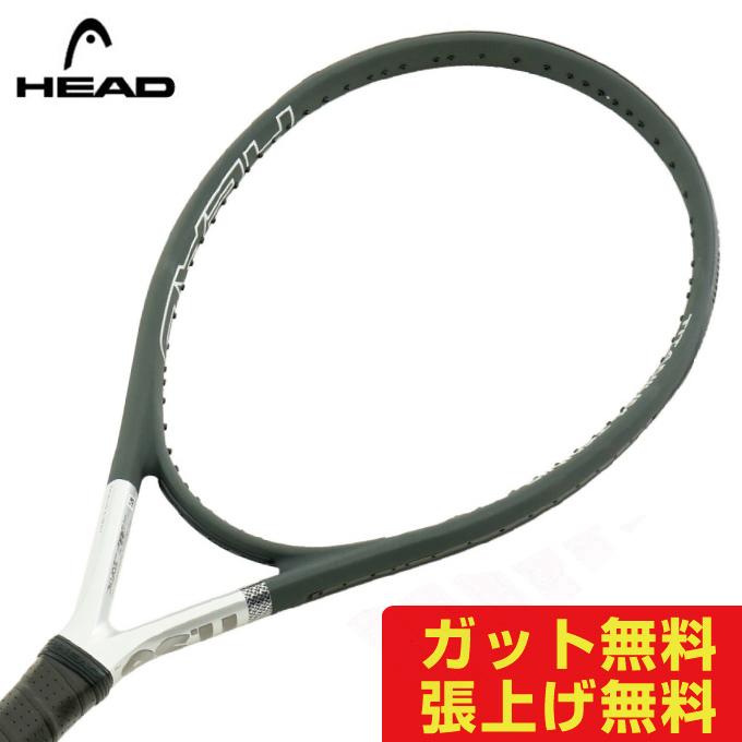 ヘッド 硬式テニスラケット TiS6 231088 メンズ レディース HEAD