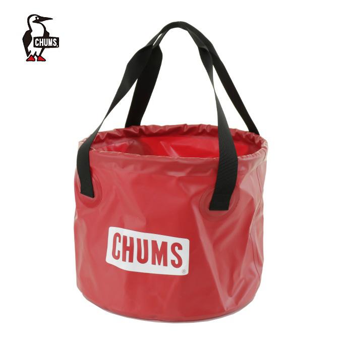 チャムス CHUMS バケツ BUCKET 30L CH62-1168