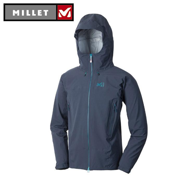 ミレー MILLET アウトドア ジャケット メンズ ティフォン 50000 ストレッチ ジャケット MIV01479-7833