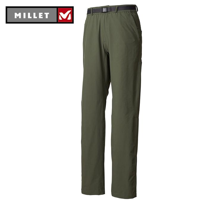 ミレー MILLET ロングパンツ メンズ セーニュ ストレッチ パンツ MIV01609 7094