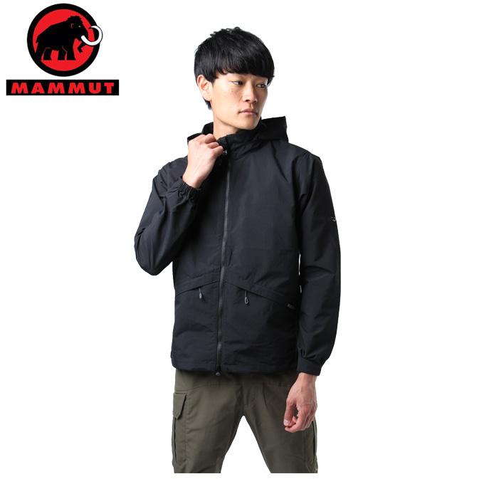 マムート MAMMUT アウトドア ジャケット メンズ MOUNTAIN TUFF Jacket Men マウンテン タフ 1012-00060-0001