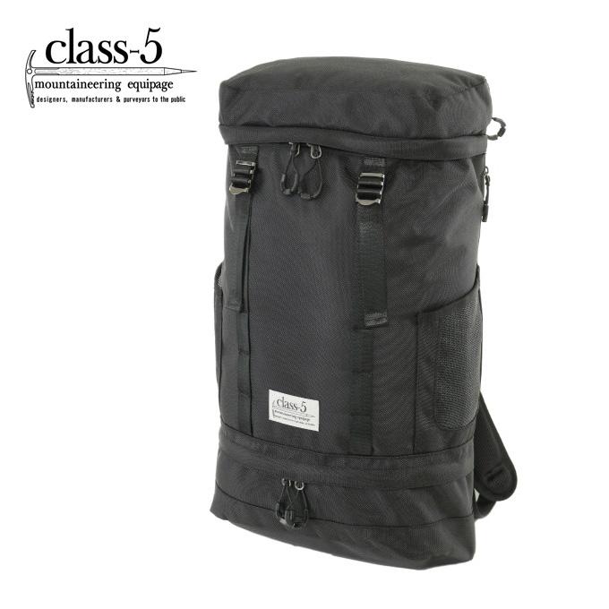 クラスファイブ class-5 バックパック メンズ レディース X-F ボックスデイパック C5-103