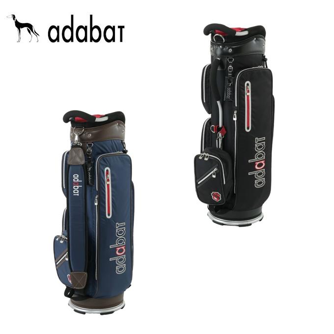 アダバット adabat キャディバッグ メンズ MCB ABC307