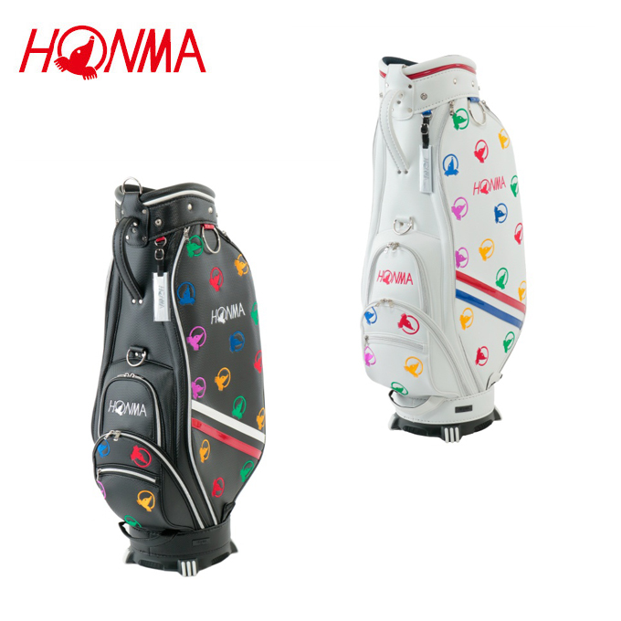 本間ゴルフ HONMA キャディバッグ メンズ HONMA CB CB-1816