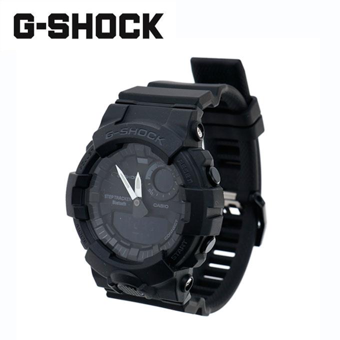 ジーショック G-SHOCK ランニング 腕時計 メンズ レディース G-SQUAD ジー・スクワッド GBA-800-1AJF