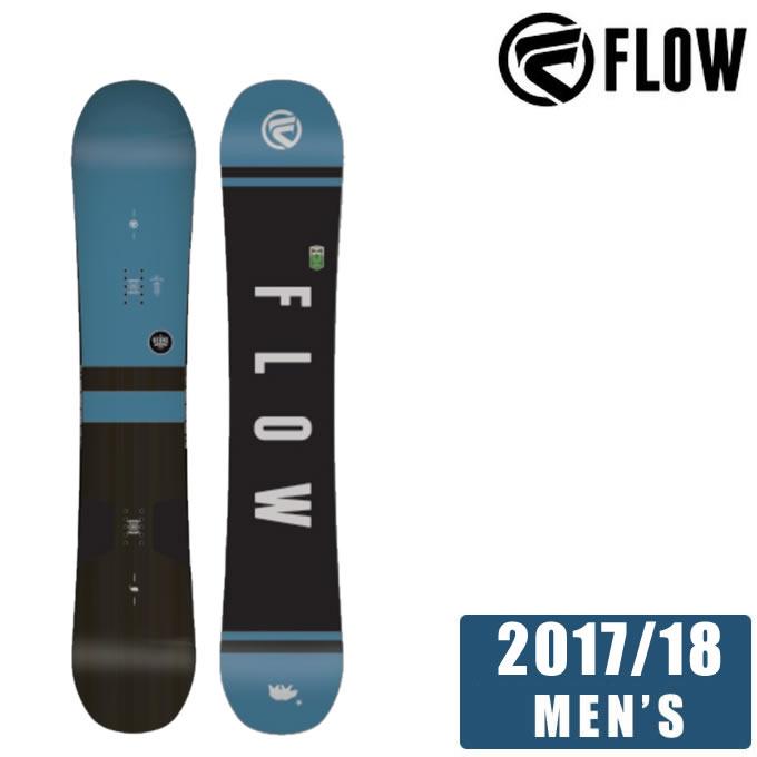 フロー FLOW スノーボード 板 メンズ ヴァーブ VERVE