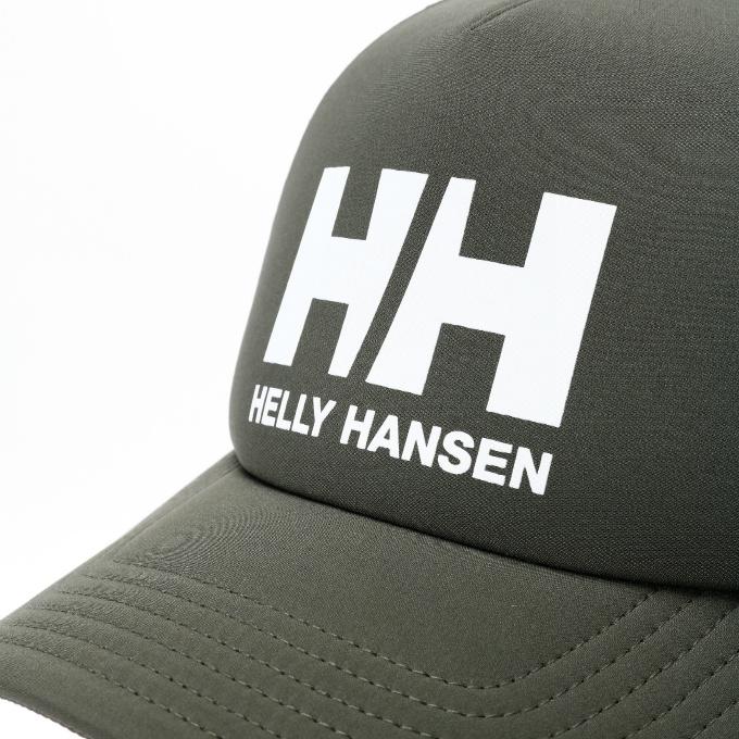 ヘリーハンセン HELLY HANSEN キャップ 帽子 メンズ レディース ロゴ メッシュ キャップ HCV91802