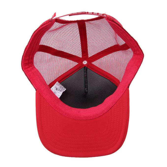 ヘリーハンセン HELLY HANSEN  キャップ 帽子 メンズ レディース ロゴ メッシュ CAP HCV91802 R