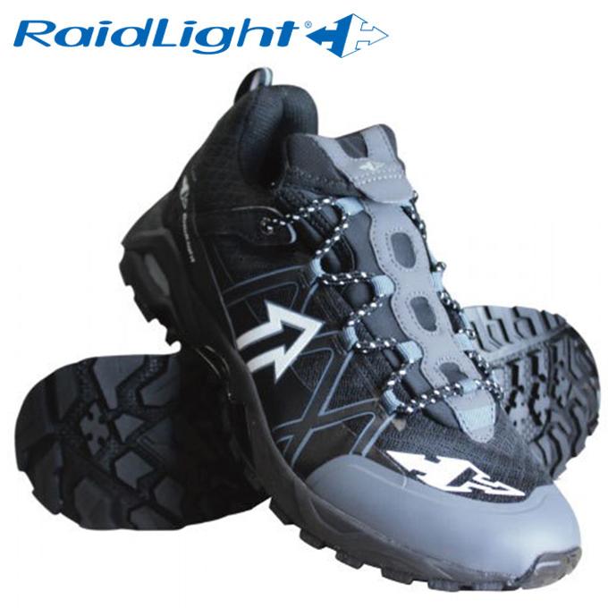 レイドライト RaidLight トレッキングシューズ ローカット メンズ チームアールライト004.3 Team R-Light GLHMS41H227