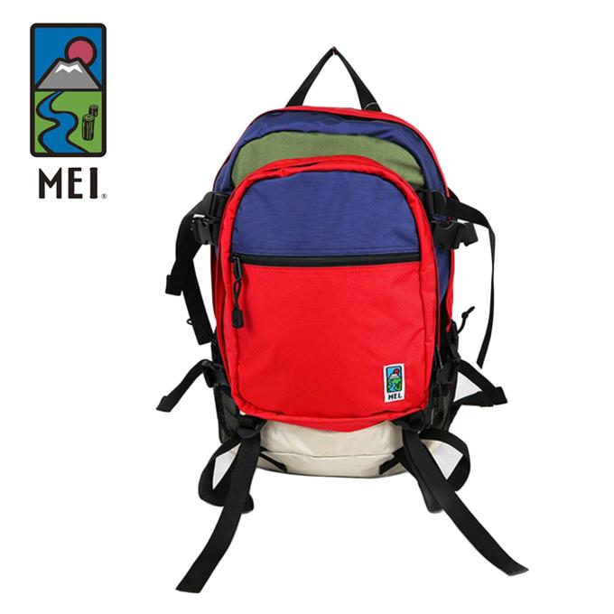 エムイーアイ MEI バックパック メンズ レディース BACK PACK MEI-000-180007