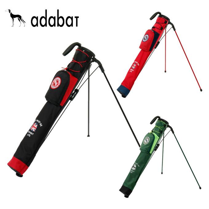 アダバット adabat クラブケース スタンド式 メンズ レディース セルフスタンド AB292S