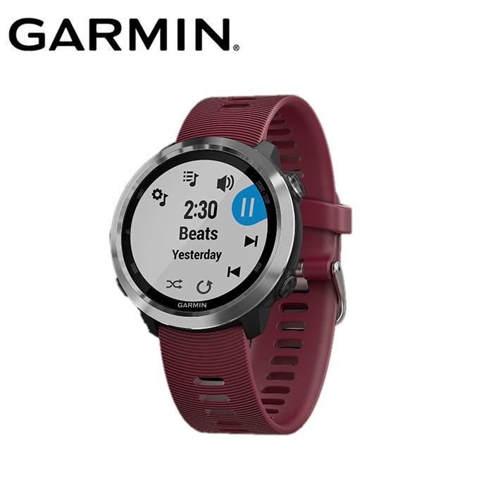 ガーミン ランニング 腕時計 メンズ レディース ForeAthlete 645 Music 010-01863-D1 GARMIN