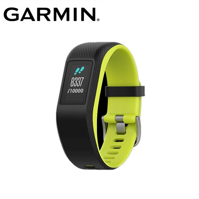 ガーミン GARMIN ランニング 腕時計 vivosport Limelight バンド S/Mサイズ 010-01789-74